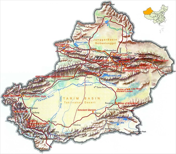 02 map-of-xinjiang-L