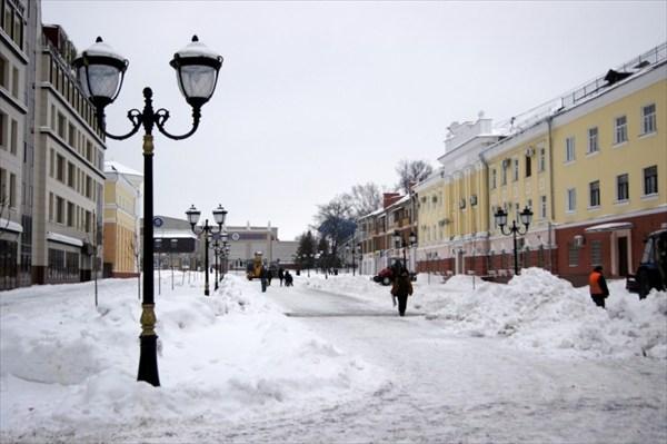 фото города сухиничи