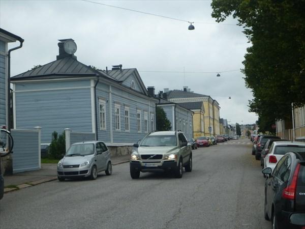 Центр Porvoo
