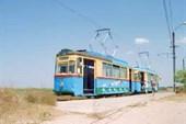 Деревенский трамвай