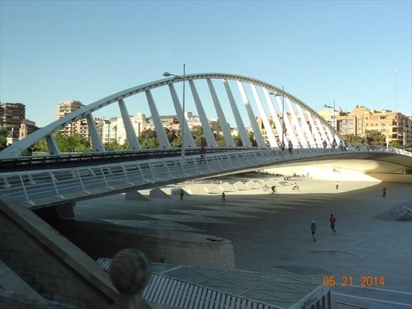 Мост Калавара.