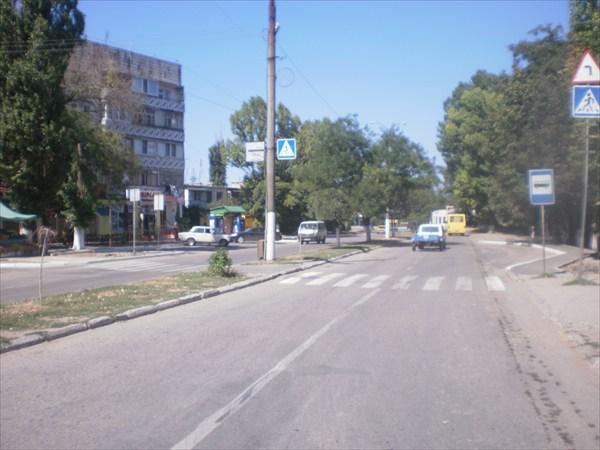 Белгород-Днестровский