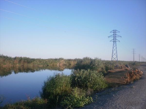 Дельта Дуная