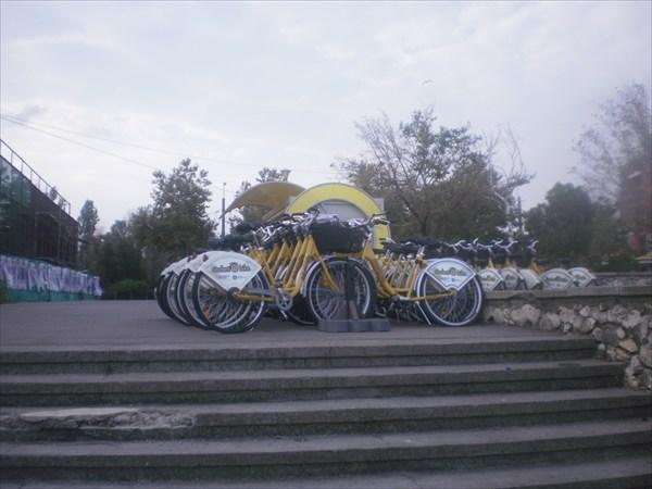 Student Bike