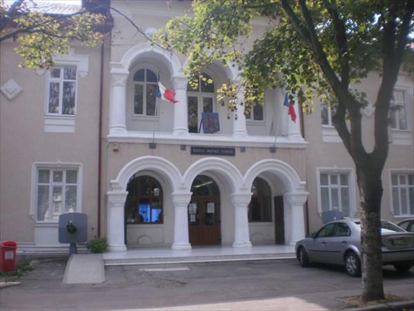 Музей морского флота