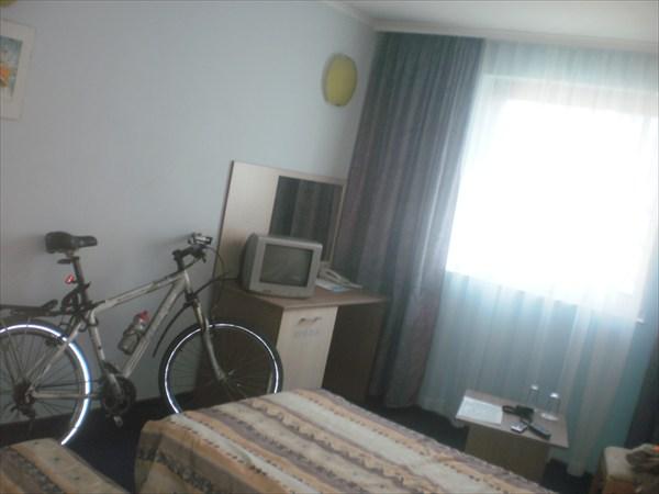 Гостиничный номер