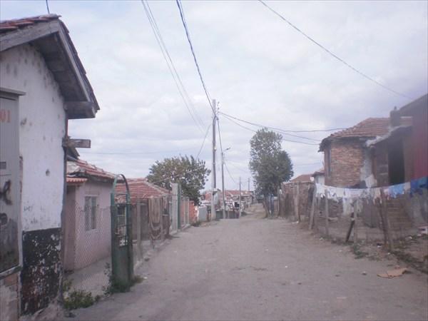 Цыганский квартал