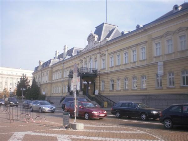 Художественно-этнографический музей