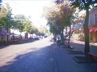 Дерибасовская-город Одесса