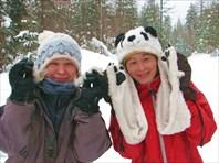 Пинега 2010. Белова