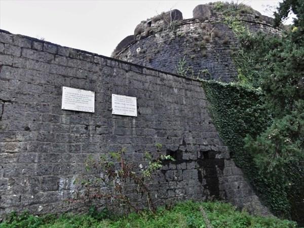 Крепость Шпаньола.