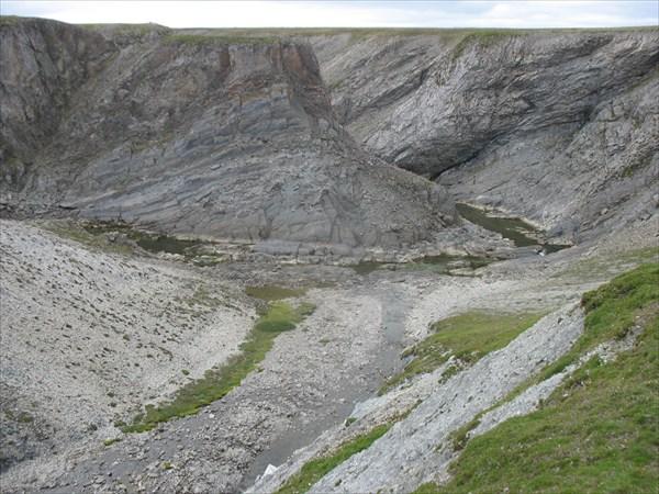 IMG_8947 Ущелье реки Талата.