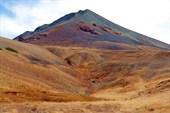 гора Тундук