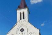 Косово. Церковь св.Троицы