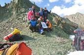 Перевал Алтын-Тор-Ашу