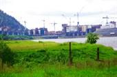 107 Богучанская ГЭС