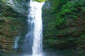 Водопады - Ходжох