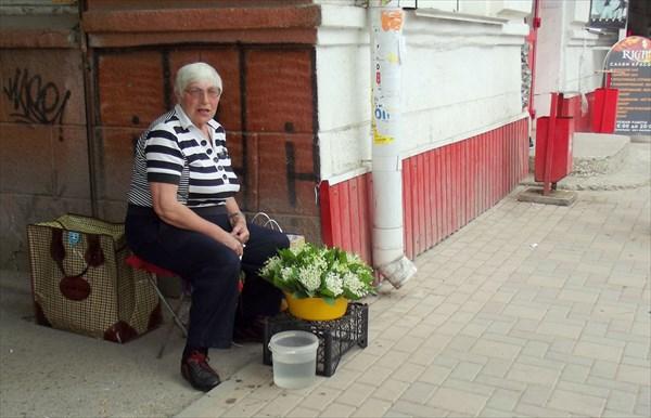 1 мая в Железноводске