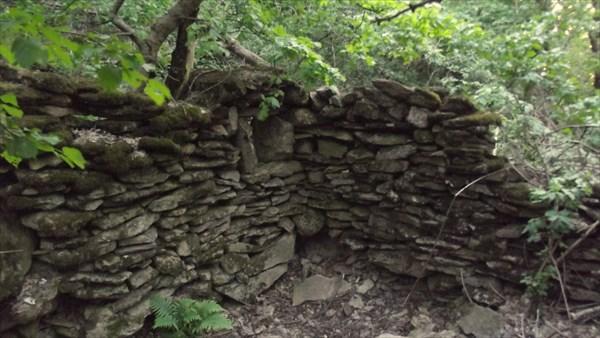 """Якобы """"древнее жилище"""