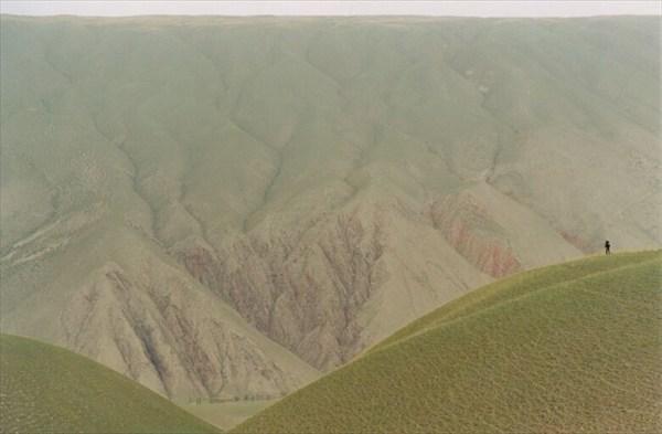 В долине Кураб-Дарьи [А.Чхетиани]