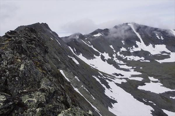 Вершина 1343