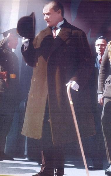 129-Ататюрк-открытка