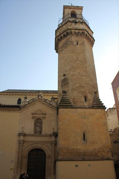Церковь Святого Николая в Городе