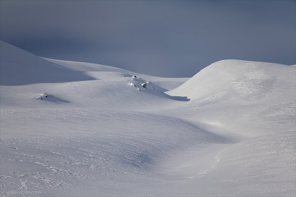 Район перевала 602 нк. Фото Андрея Подкорытова.
