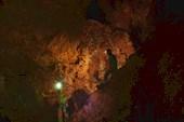 Пещера `Трехэтажная`