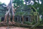 Храм Прек Хан