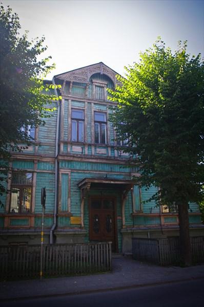 Лиепая - город на юго-западе Латвии, на берегу Балтийского моря
