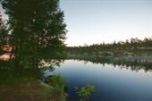 Желтозеро