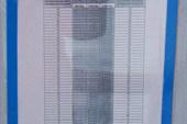 Таблица возврата денежных средств по картам с льготными пакетами
