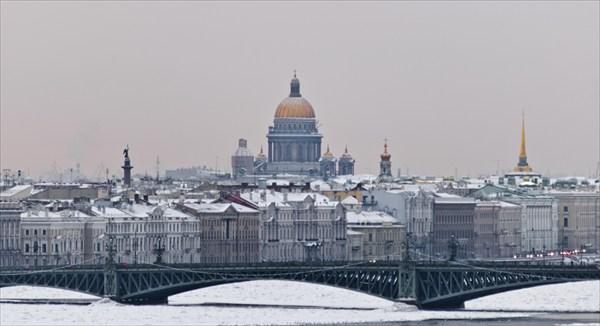 Санктъ-Петербург