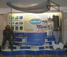 Музей Института Биологии Моря