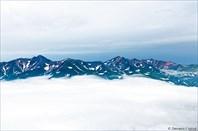 Парамушир 2012 - Курильские острова
