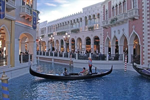 """Гостиница """"Венеция"""". Второй этаж"""