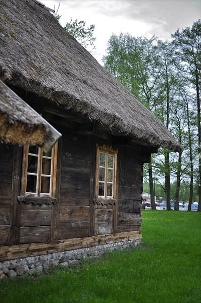 Венгожево. Музей народной культуры.