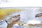 озеро Шо