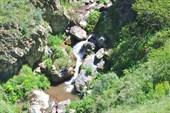 Первая водопадная речка