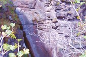 Третий, основной водопад