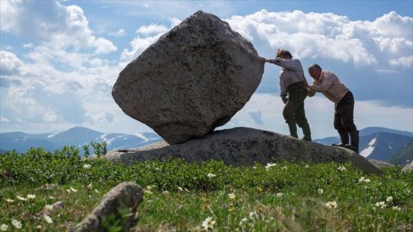 Камень «Мяч»