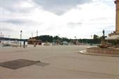 Площадь Маршала Тито