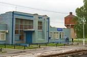 станция Киржач