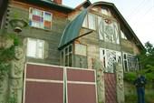 Дом в Базаихе