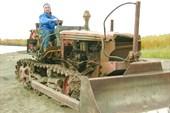 Ярик тракторист