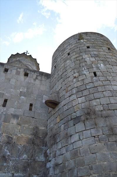Башня Татева