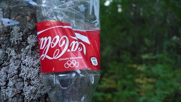 Всегда Coca-Cola?