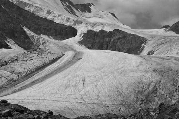 Ледник Б.Актру