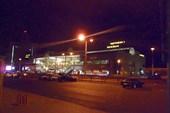 Вокзал Минск